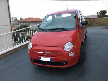 FIAT 500 1.2 gpl